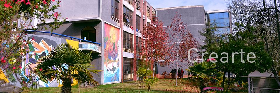Bienvenida de las autoridades a estudiantes de primer año