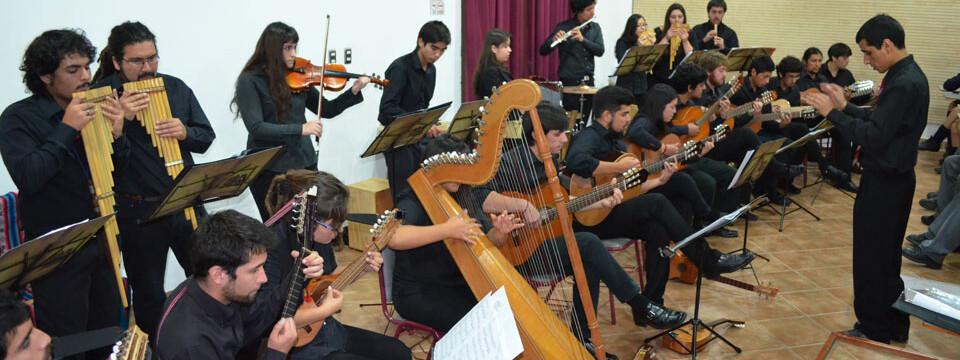 Abya Yala culmina ciclo artístico en Teatro Municipal de Valparaíso