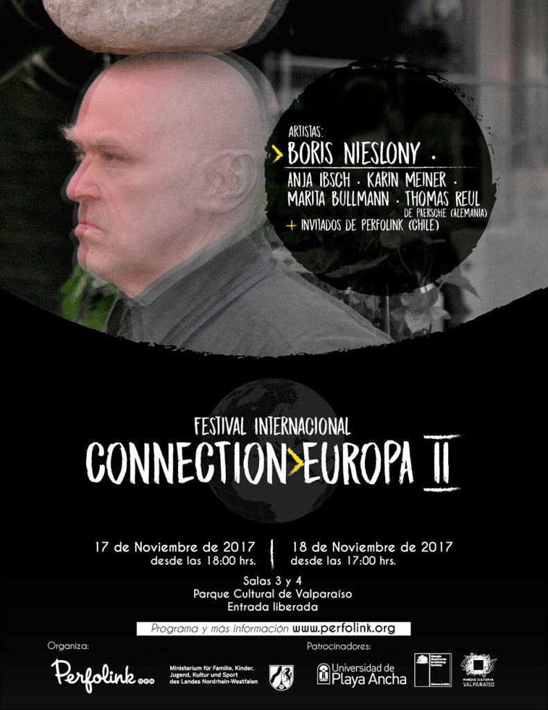 Afcihe Connection EuropaII