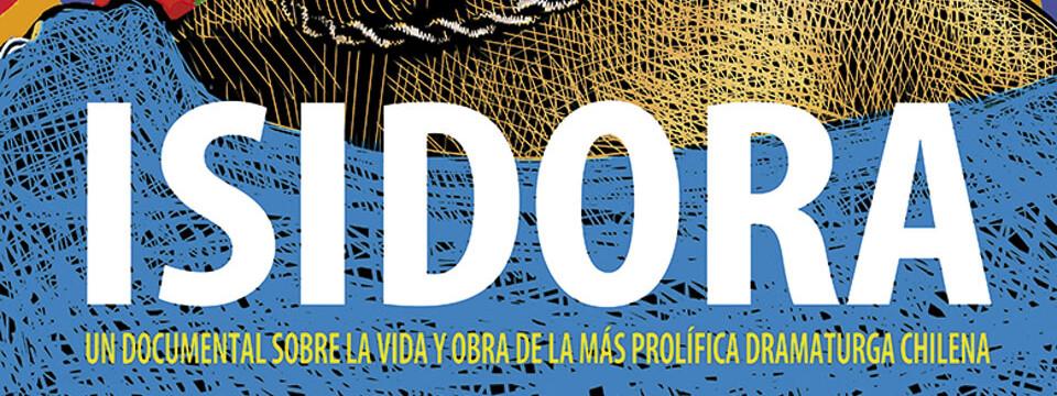 "Documental ""Isidora"" se presenta en Sala UPLA"