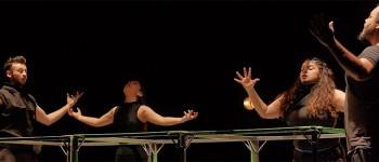 Teatro en un metro cuadrado llega a Sala UPLA