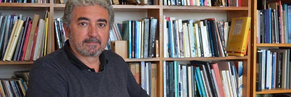 """Albert Ferrer Orts: """"Mi trabajo está enfocado a la mejora formativa de los jóvenes"""""""