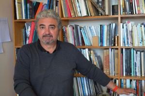 Albert Ferrer Orts