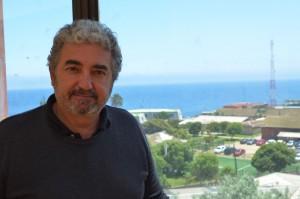 Albert Ferrer Orts, doctor en Historia del Arte