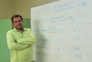 Alberto Madrid