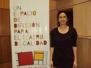 Alexandra Farías Aguirre