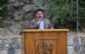 Andrés Alarcón Biggio