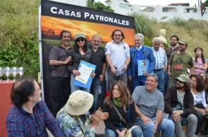 Premiación Arte In Situ 2014