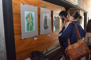 Exposición ArteYciencia