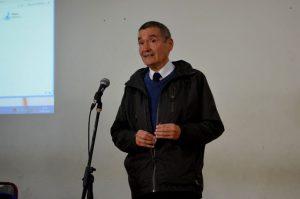 Arturo Pinto Guevara