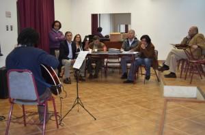 Audición alumno
