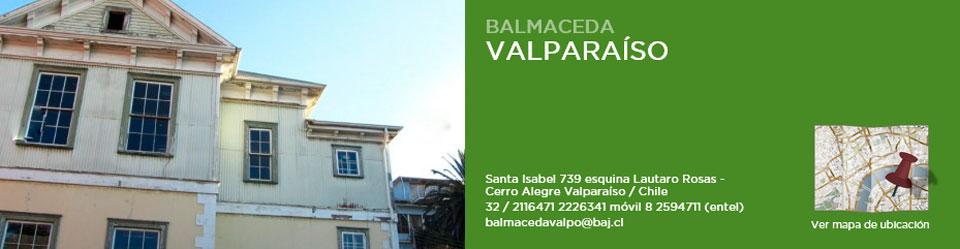 BAJ Valparaíso abre convocatoria para exponer en su Galería de Arte