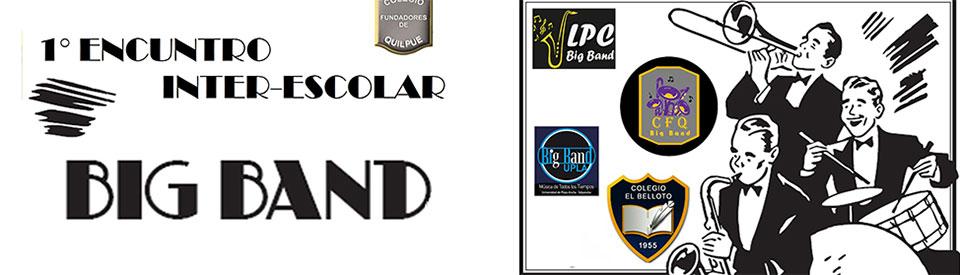 Primer Encuentro Regional de Big Band Escolares se realizará en Quilpué
