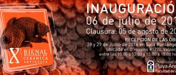 """Se inicia """"X Bienal Regional de Cerámica Artística"""" de la UPLA"""