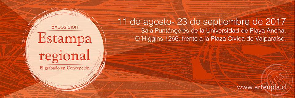 Exposición de artistas del Bío Bío llega a la Sala Puntángeles