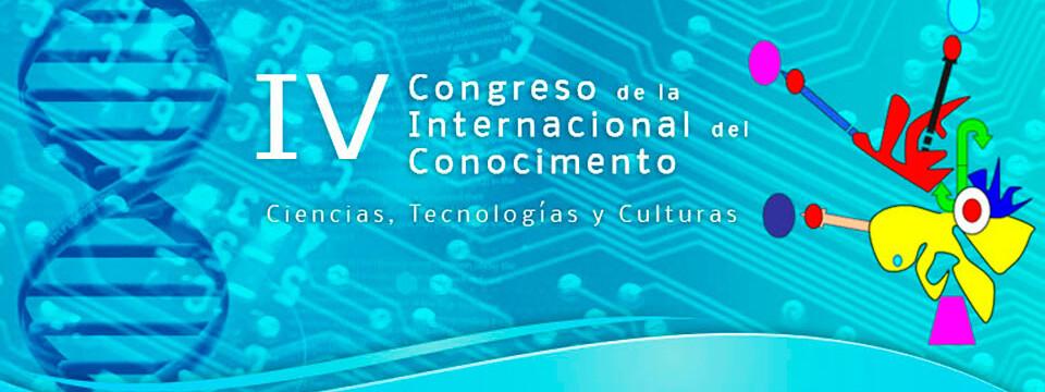 Académica UPLA dictó ponencias en congreso de ciencias, tecnologías y culturas