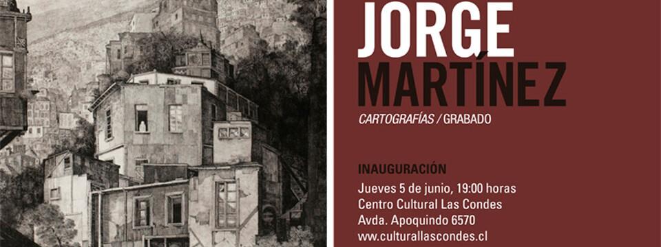 Conservador del Fondo de las Artes exhibe grabados en Corporación Cultural Las Condes