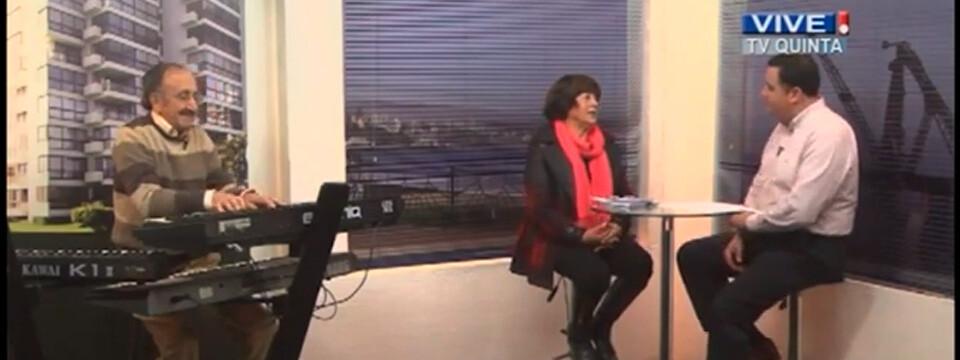Entrevista: Ruth Santander, directora Bienal de Cerámica UPLA