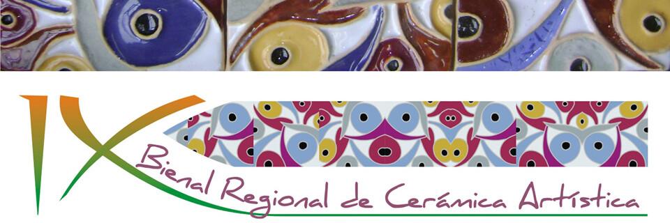 Se inicia IX Bienal Regional de Cerámica Artística de la UPLA