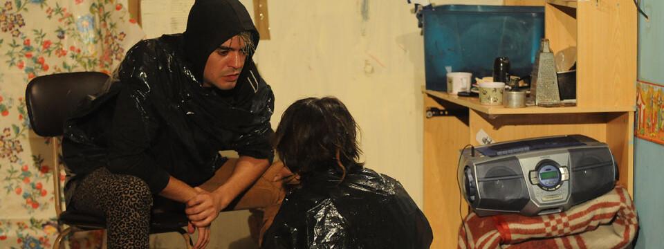 "Teatro Niño Proletario presenta ""Barrio Miseria"" en Sala UPLA"