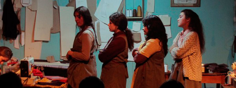 Obra sobre CEMA Chile se presenta en Sala UPLA