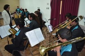 Big Band UPLA