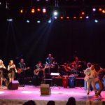 """Big Band UPLA / """"Camaleón"""" Landáez"""