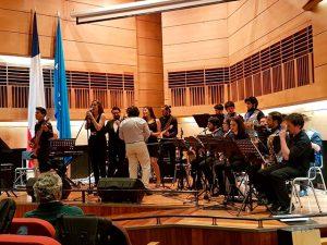 II Encuentro Big Band