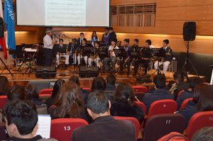 Encuentro Big Band