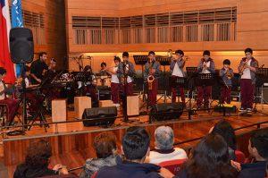 Encuentro Big Band