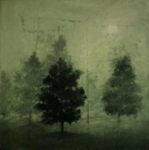 Bosque de Gabriela Vásquez