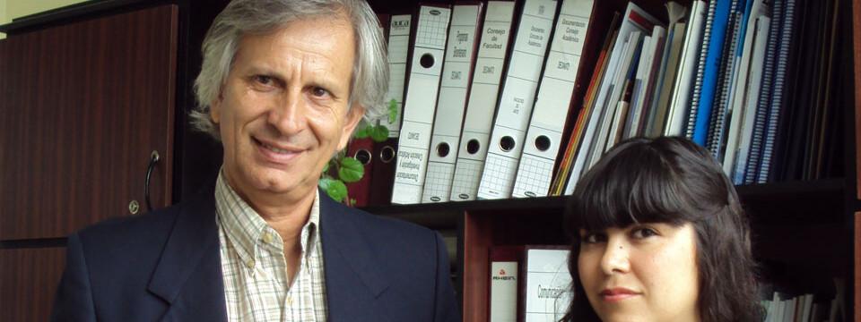 Exalumna UPLA es referente internacional de Joyería Artística Contemporánea