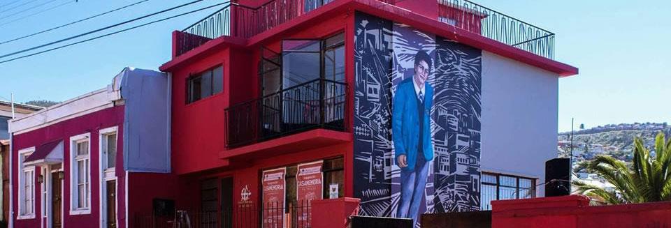 Casa-Memoria de Valparaíso inaugura novedosa exposición