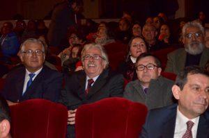 Manuel Chamorro / Marcelo Romero / Carlos Núñez