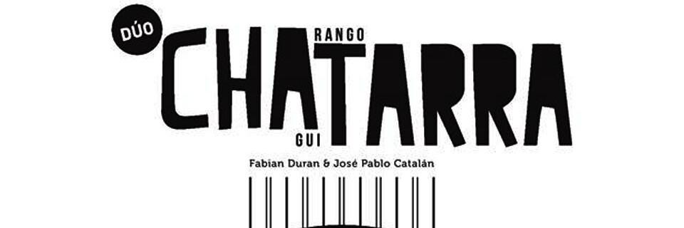 Dúo Chatarra inicia ciclo de conciertos en Provincia de Valparaíso