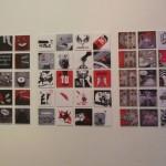 """Collage digital """"Poesía Visual"""""""