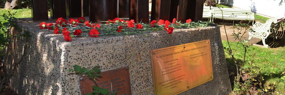 UPLA recordó los 41 años del Golpe de Estado