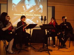 Consort de Flautas