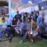 Big Band UPLA5
