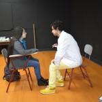 Evaluación Vocal 1