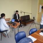 Evaluación Vocal 5