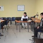 Evaluación Vocal 6