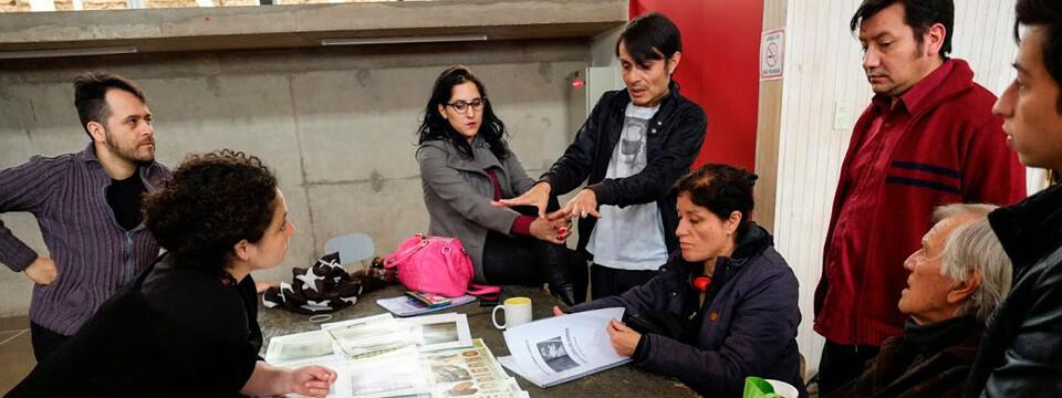 Académicos de Teatro UPLA estrenan obra sobre Pablo De Rokha en Valparaíso