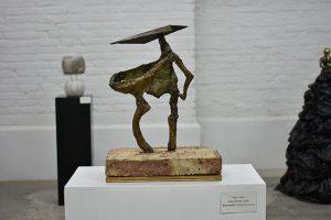 """Bicho"" de Rodrigo Correa"
