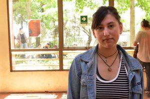 Denisse Aros