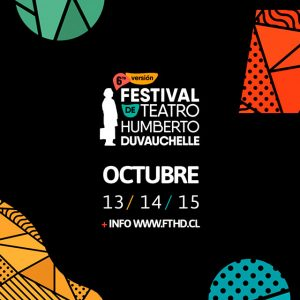 6º Festival Humberto Duvauchelle