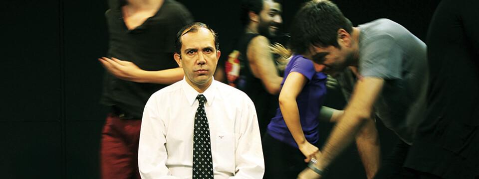 Edmond: El iniciático viaje de un oficinista llega a Sala UPLA