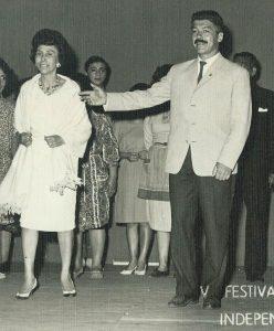 Eloísa Peña / René Aguayo