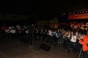 IV Encuentro Nacional de Orquestas Latinoamericanas