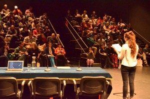 """""""X Encuentro Teatral en Valparaíso 2015"""""""